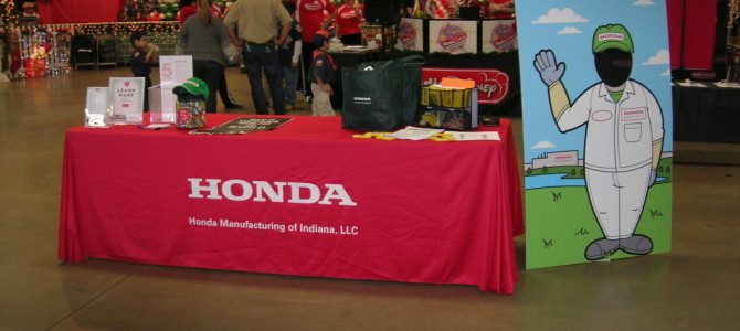 Interested in getting your business in front of over 1,400 families? Reserve your booth today!